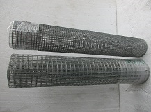 Galvanished Wire Mesh